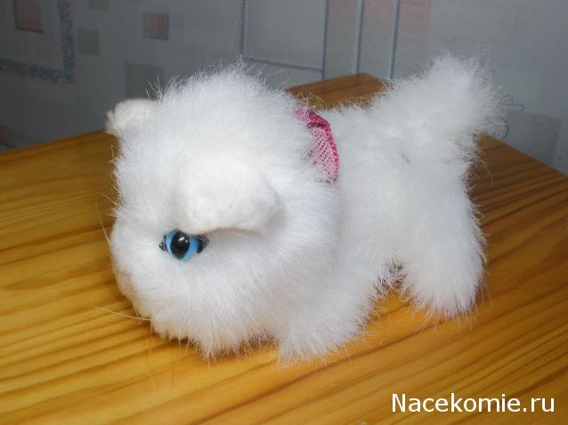 Игрушки котята выпуски и игрушки собаки выпуски