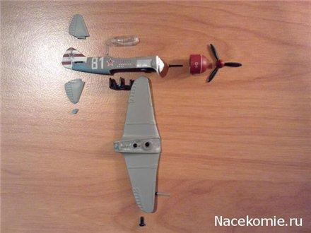 Доработки моделей самолётов, делимся опытом, фото.