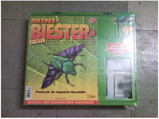 журнал насекомые и их знакомые график выхода обсуждение серии