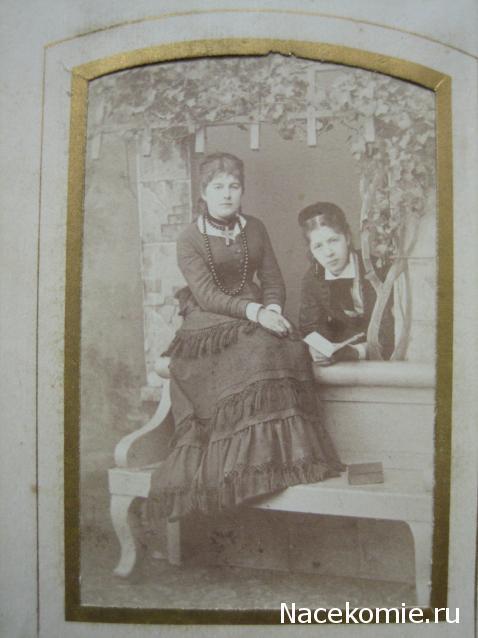 прапрабабушка фото