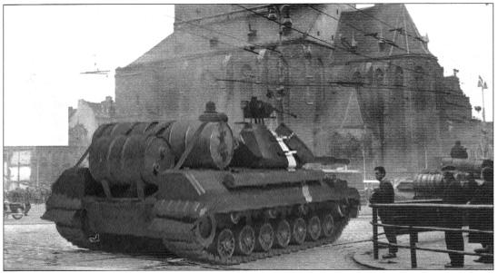 ПРАКТИКУМ №5 Т-10М или под знаком Дремеля