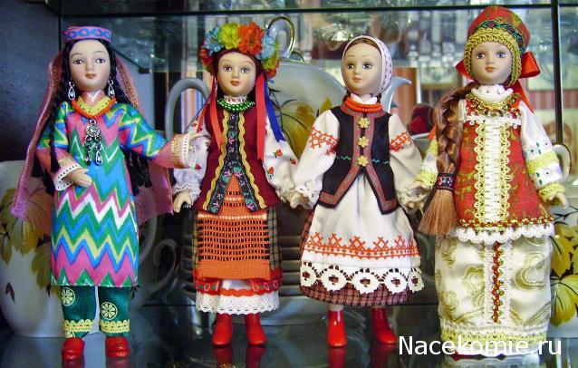 Национальные костюмы фото своими руками