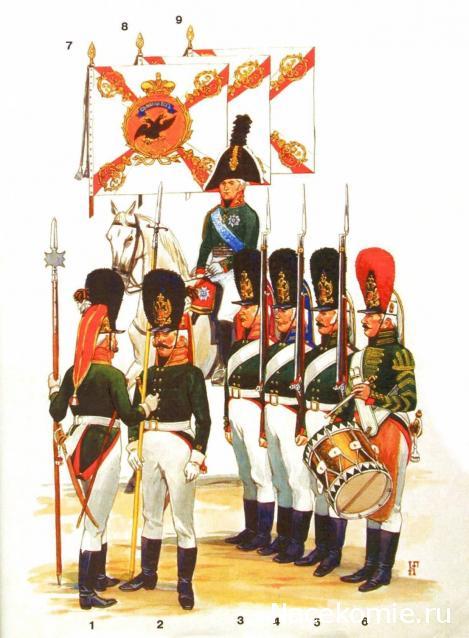 изображение войны 1805 1807: