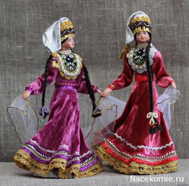 Платье татарское как сшить 95
