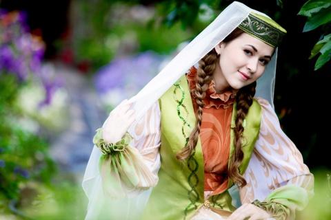 Татарские знакомства онлайн