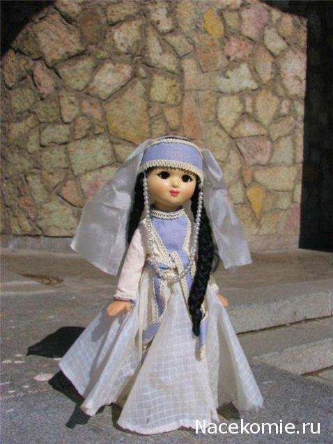 Грузинский костюм женский с доставкой