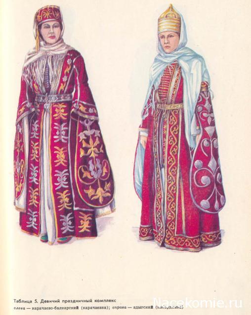 Важной частью женской одежды был кафтанчик,который надевали под платье пове