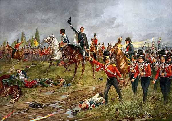 effects of the napoleonic wars essay Napoleonic wars essay examples the background of the french revolution and the napoleonic wars between an analysis of the effect of napolenonic wars on the.