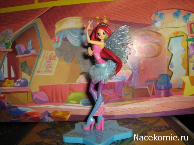 Кукла винкс купить частные объявления украина вакансия старший кассир спб свежие вакансии