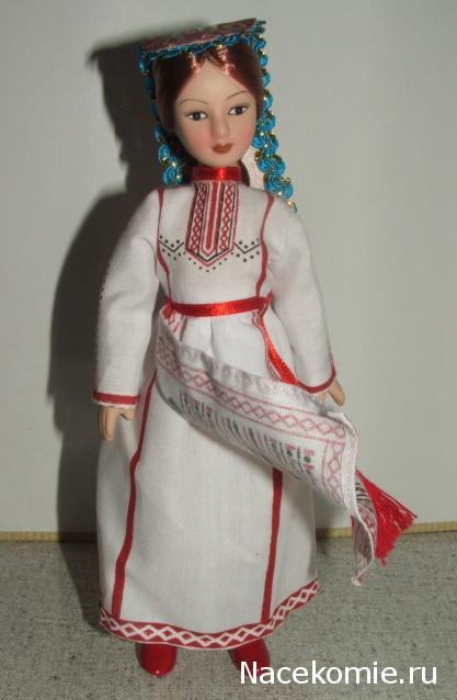 Марийские Народные Костюмы
