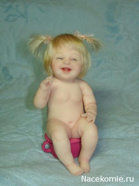 Фото голая русская малышка