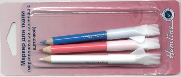 Чем отстирать простой карандаш с вышивки 45