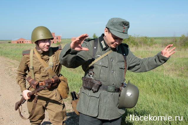 Солдаты второй мировой фото военно