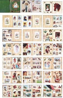 Как сделать книжку для кукол барби