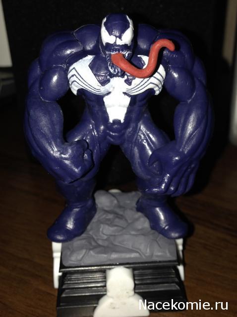 Супергерои Marvel №25 - Веном