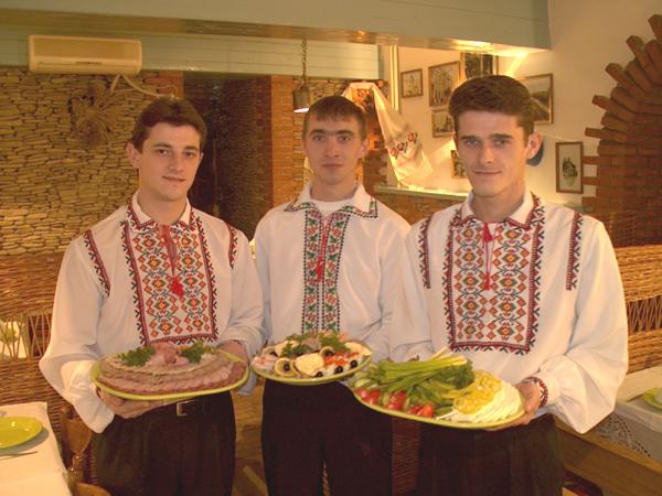 Молдавская кухня фото
