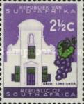 Почтовые марки Мира №147