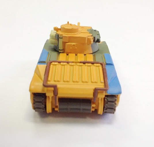 Британский пехотный танк matilda mk ii