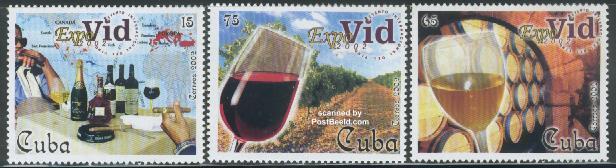 Почтовые марки Мира №110