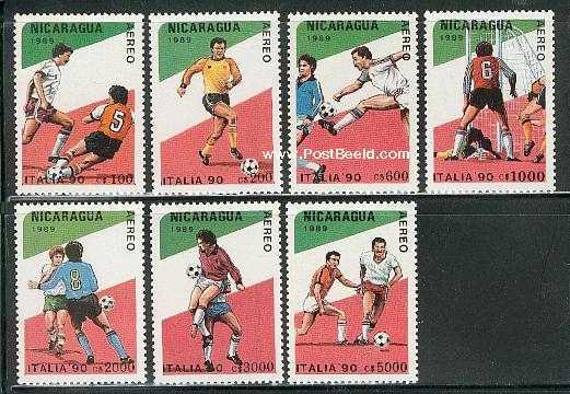 Почтовые марки Мира №106