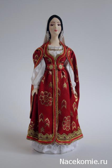 Черногорские Женские Народные Костюмы