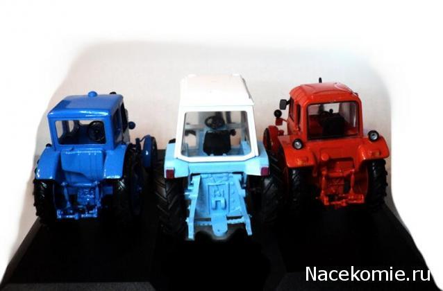 Лего мтз 80 и мини трактор - YouTube
