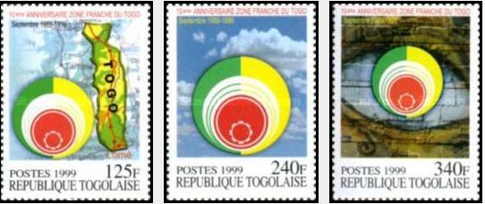 Почтовые марки Мира №112