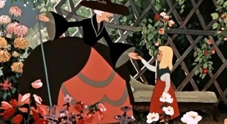 советский мультфильм чудовище фото