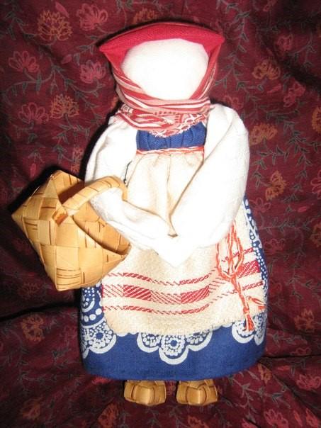 Коми куклы своими руками мастер-класс 89