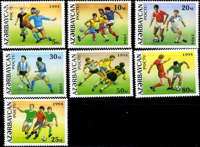 Почтовые марки Мира №117