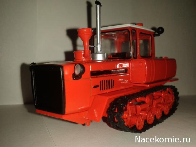 Трактор ДТ 175 Волгарь - traktoramira.ru