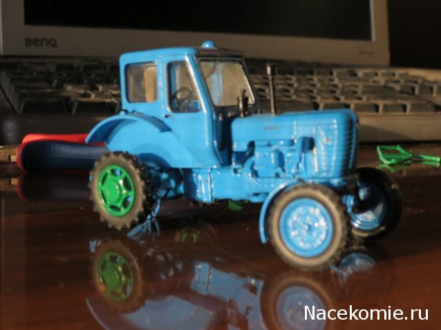 Указатель поворотов Трактор МТЗ 80