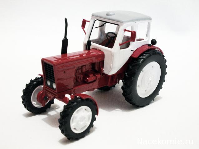 Трактор мтз 80 в городе Кинешме. Цена 120000 рублей