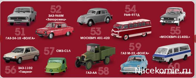 Лучшие модели автомобилей из шестой 10-ки