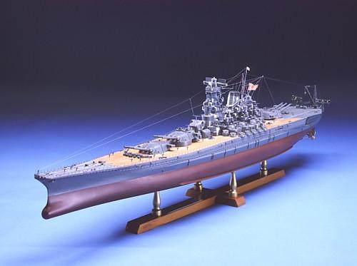 инструкция по сборке бисмарк - фото 7