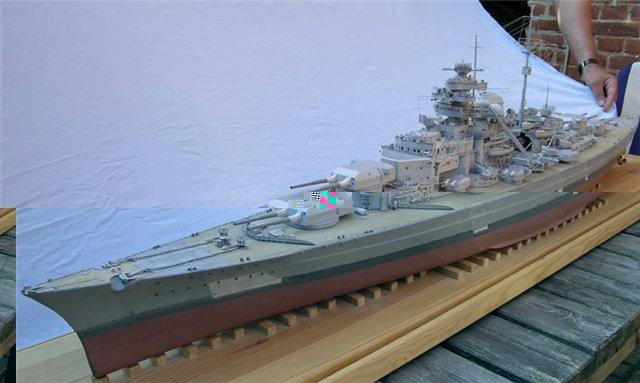 инструкция по сборке бисмарк - фото 3