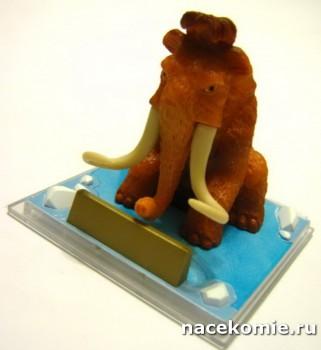 Игрушка Ледниковый период. Коллекция животных