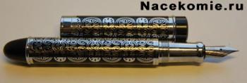 Деагостини Коллекционные Ручки