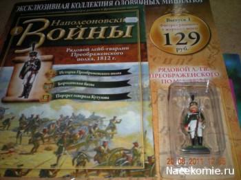 Наполеоновские Войны журнал