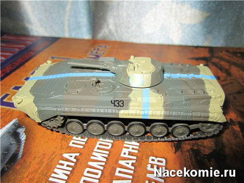 Журнал русские танки фото
