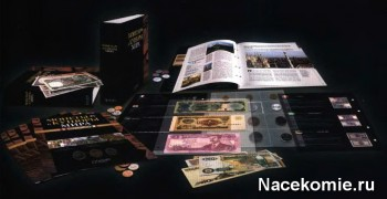 Коллекция Монеты и Купюры Мира