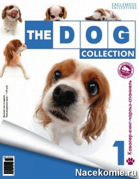 The Dog Collection (Eaglemoss)