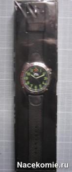 Часы из первого выпуска