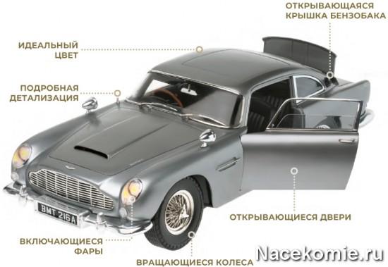 Модель из коллекции